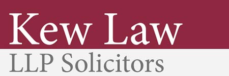 Kew Law Logo