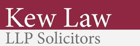 Kew Law Logo